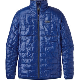 Patagonia M's Micro Puff Jacket Viking Blue